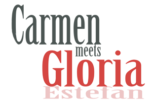 Carmen meets Gloria - neues Programm
